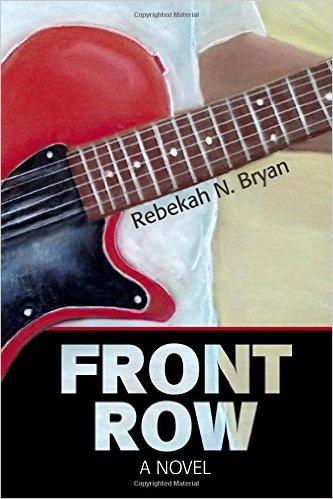 """""""Front Row"""" by Rebekah Bryan"""