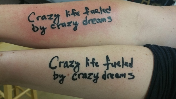 #crazylifefueledbycrazydreams #ingramhill #almostperfect almostherblog.com