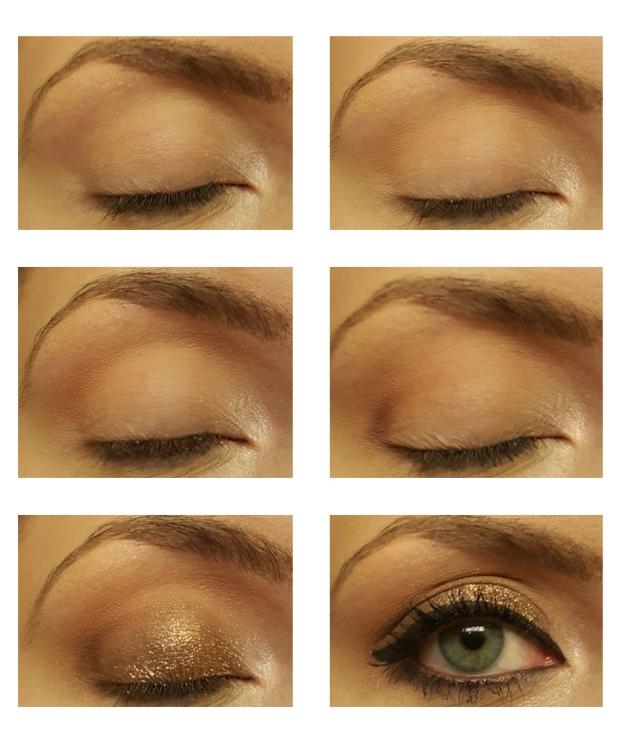Nillionaire by ColourPop! #Nillionaire #colourpop #makeup #eyeshadow at www.almostherblog.com