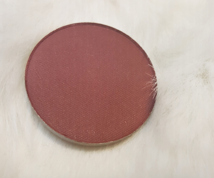 ColourPop Pressed Powder in #CuteAlert at Almostherblog.com #colourpop #colourpoppressedpowder